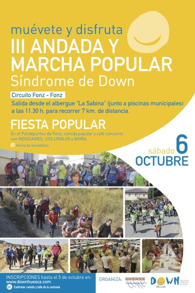 down-cartel III marcha